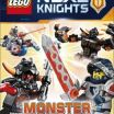 Lego Nexo Knights Products Excellent Lego Nexo Knights™ Monster Battles Scholastic Shop