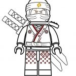 Lego Ninjago Coloring Book Best Of How to Draw Lego Ninjago Kai From the Lego Ninjago Movie