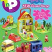 Lego Pony Farm Inspiration toys N Playthings by Lema Publishing issuu