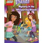 Lego Pony Farm Marvelous Lego Friends Mystery In the Whispering Woods Chapter Book 3 Buy