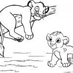 Lion King Colourings Best Of King Kong Coloring Pages
