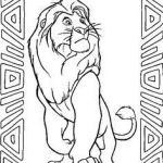 Lion King Pictures to Print Beautiful 25 Best Lion King Crafts Images In 2017