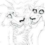 Lion King Pictures to Print Excellent Daniel In the Lions Den Coloring Page – Sugarbucketink