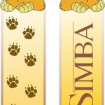 Lion King Pictures to Print Exclusive Children Books Bookmarks to Print Lion King Simba assil