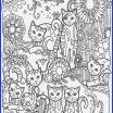 Lisa Frank Adult Coloring Pages Beautiful Coloring Ideas Amazing Cute Adult Coloring Pages Coloring Ideass