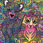 Lisa Frank Coloring Books Excellent Lisa Frank Coloring Book