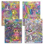 Lisa Frank Coloring Books Exclusive Coloring Page Fantastic Adult Coloring Page Colouring In Book are