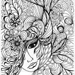 Lisa Frank Coloring Books for Adults Unique Awesome Coloring Pages for Adults at Getdrawings