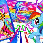 Lisa Frank Coloring Books for Adults Unique Lisa Frank Wallpaper 53 Pictures