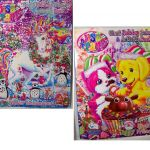 Lisa Frank Coloring Books Inspiration Details About Lisa Frank Christmas Giant Holiday Coloring Activity