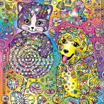 Lisa Frank Coloring Books Inspired Lisa Frank Coloring Book