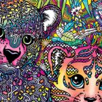 Lisa Frank Coloring Games Awesome Lisa Frank Coloring Book