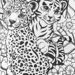 Lisa Frank Coloring Games Best Of Fresh Lisa Frank Cheetah Coloring Pages – Lovespells