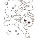 Lisa Frank Coloring Games Inspirational Lisa Frank Cat Coloring Pages — Classic Style Lisa Frank Coloring