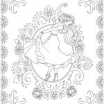 Lisa Frank Coloring Games Unique Gorgeus Princess Elena Coloring Page – Simplesnacksp