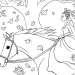Lisa Frank Coloring Games Unique Lisa Frank Coloring Pages Horses — Classic Style Lisa Frank