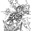 Lisa Frank Unicorn Coloring Pages Inspiration Fresh Lisa Frank Cheetah Coloring Pages – Lovespells