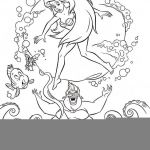 Little Mermaid Printables Creative Little Mermaid Coloring Pages Elegant Ursula Coloring Pages Luxury