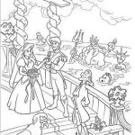 Little Mermaid Printables Excellent Wedding Wishes 41 by Disney Ual Via Flickr Ariel Prince Eric