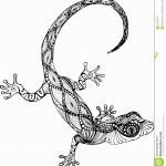 Lizard Color Pages Unique Outline A Dragon Fresh Mythical Creatures Coloring Pages Lovely