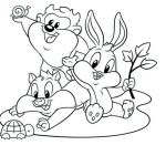 Looney Tunes Color Page Marvelous Looney Tunes Model Sheets Inspirational Design Printables Best