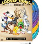 Looney Tunes Coloring Book Amazing Amazon Looney Tunes Golden Collection 4 Disc Dvd Collection