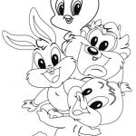 Looney Tunes Coloring Book Amazing Sitemap Gallery A