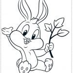 Looney Tunes Coloring Books Inspired Free Printable tom and Jerry Coloring Pages Fresh Baby Looney Tunes