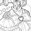 Magic Kingdom Coloring Pages Inspirational 13 Elena Avalor Coloring Pages Free Aias