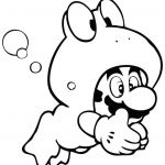 Mairo Coloring Pages Beautiful 5 Best Mario Coloring Pages 91 Gallery Ideas
