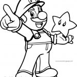 Mairo Coloring Pages Exclusive 17 New Mario Color Pages