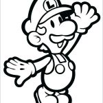 Mairo Coloring Pages Inspirational Super Cool Coloring Pages Beautiful Super Mario Coloring Page