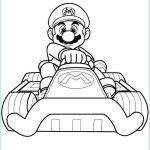 Mairo Coloring Pages Wonderful 17 New Mario Color Pages