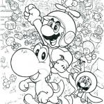 Mairo Coloring Pages Wonderful Supermario Coloring Pages Beautiful toad Coloring Pages Elegant Frog