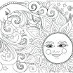 Mandala Art Coloring Pages Amazing Free Printable soccer Coloring Pages – Sharpball