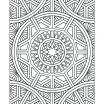 Mandala Art Coloring Pages Pretty Cool Designs to Color Coloring Page Cool Designs Coloring Pages