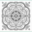 Mandala Coloring Pages Pdf Inspiring Coloring Books Freeble Mandala Coloring Pages Advanced for Adults