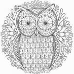 Mandala Coloring Pages Printable Awesome Printable Mandala Coloring Pages – Salumguilher