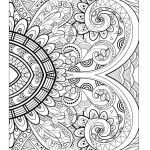Mandala Coloring Pages Printable Beautiful √ Mandala Coloring Pages Printable Free or Mandala Coloring Pages