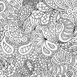 Mandala Coloring Pages Printable Beautiful Mandala Coloring Pages for Adults Elegant Mandala Coloring Pages