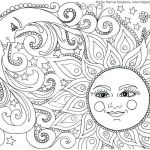 Mandala Coloring Pages Printable Creative Mandala Coloring Pages for Adults Free Line – Kryptoskolenfo
