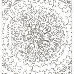 Mandala Coloring Pages Printable Excellent Best Full Size Mandala Coloring Pages – Dazhou