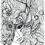 Mandala Coloring Pages Printable Free Awesome Coloring Pages for Adults to Print Free – Zupa Miljevci