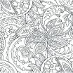 Mandala Coloring Pages Printable Free Elegant Summer Coloring Pages for Adults – Trustbanksuriname