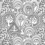 Mandala Coloring Pages Printable Free Inspiration Lovely Free to Print Coloring Page 2019