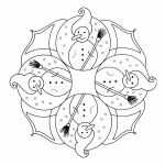 Mandala Coloring Pages Printable Free Inspired Prodigious Free Childrens Colouring Pages to Print Picolour