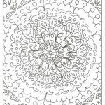 Mandala Coloring Pages Printable Free Marvelous Free Printable Nature Coloring Pages Awesome Garden Coloring Pages