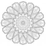 Mandala Coloring Pages Printable Marvelous Coloring Books Easy Mandala Coloring Pages Projectelysium org