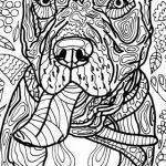 Mandala Coloring Pages Printable Marvelous Free Coloring Pages for Dogs Lovely Printable Mandala Coloring Pages