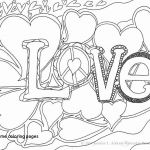 Mandala Coloring Printable Excellent Awesome Heart Mandala Coloring Pages – thebookisonthetable
